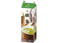 セブンプレミアム 緑茶