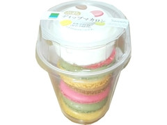 ファミリーマート Sweets+ ディップマカロン