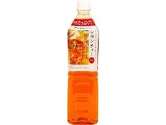 ファミリーマート FamilyMart collection レモンティー無糖 ペット930ml