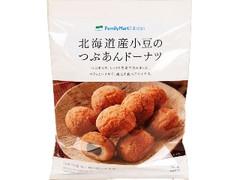 ファミリーマート FamilyMart collection 北海道産小豆のつぶあんドーナツ
