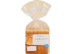 ファミリーマート FamilyMart collection 小麦香る食パン 6枚