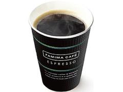 ファミリーマート FAMIMA CAFE ブレンドコーヒー