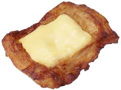 ファミリーマート チーズオンチキンステーキ