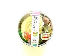 ファミリーマート いちごと宇治抹茶の和ぱふぇ 1個