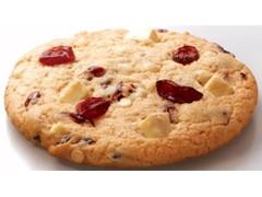 ファミリーマート ホワイトチョコ&クランベリークッキー