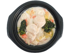 ファミリーマート 鶏と白菜のクリーム煮