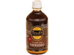 タリーズコーヒー Smooth taste ESPRESSO 微糖