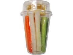 ファミリーマート 野菜スティックサラダ