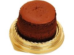 ファミリーマート しっとり濃厚ショコラスフレ