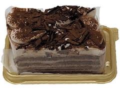 ファミリーマート チョコレートケーキ