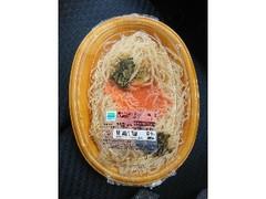 ファミリーマート 明太子と高菜のピリ辛焼ビーフン