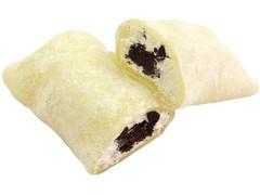 ファミリーマート もちもちスティッククッキー&クリーム