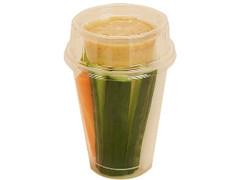 ファミリーマート 野菜スティック 味噌マヨ
