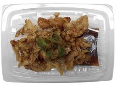 ファミリーマート 炙り焼 鶏皮ポン酢