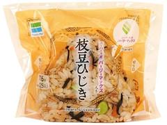 ファミリーマート スーパー大麦 枝豆ひじき