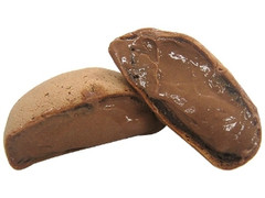 ファミリーマート ぷにほっぺ。 チョコ