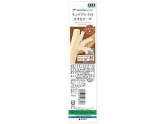 ファミリーマート FamilyMart collection モッツアレラのさけるチーズスモーク味