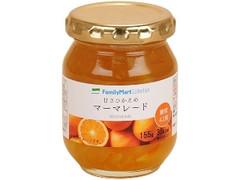 ファミリーマート FamilyMart collection 甘さひかえめ マーマレード