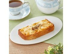 ファミリーマート ファミマ・ベーカリー はちみつと4種のチーズトースト