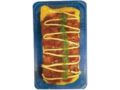 ファミリーマート 1/3日分野菜が摂れるオム包み