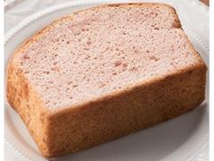 ファミリーマート FAMIMA CAFE&SWEETS 香り広がるいちごのパウンドケーキ