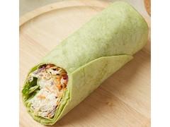ファミリーマート ラップスティック スーパー大麦とサラダチキン