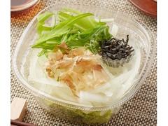 ファミリーマート 淡路島産新玉ねぎのサラダ