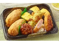 ファミリーマート いなり&玉子寿司セット