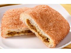 ファミリーマート ファミマ・ベーカリー チーズカレーパン