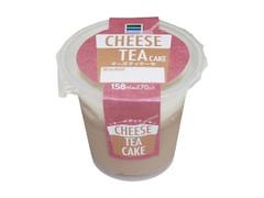 ファミリーマート チーズティーケーキ