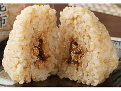 ファミリーマート 玄米おむすび たらこ昆布