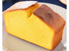 ファミリーマート FAMIMA CAFE&SWEETS 安納芋のパウンドケーキ