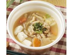ファミリーマート 7種野菜が摂れる豚汁