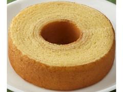 ファミリーマート FAMIMA CAFE&SWEETS 発酵バターを使ったこだわりのバウムクーヘン