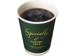 ファミリーマート FAMIMA CAFE モカブレンド