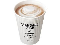 ファミリーマート FAMIMA CAFE 濃厚ココア