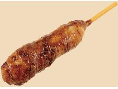 ファミリーマート 直火焼 肉巻きおむすび串タレ