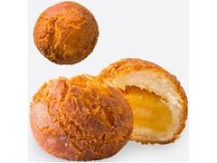ファミリーマート サーターアンダギー サツマイモ&バターマヨ風