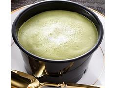 ファミリーマート 旨み抹茶のメルティショコラ