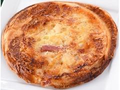 ファミリーマート ファミマ・ベーカリー ポテトとチーズの平焼きデニッシュ