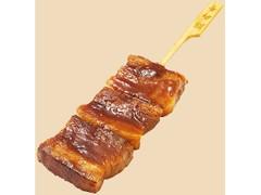 ファミリーマート 炭火焼豚ばら串 味噌ダレ