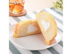 ファミリーマート ファミマ・ベーカリー チーズホイップブールパン