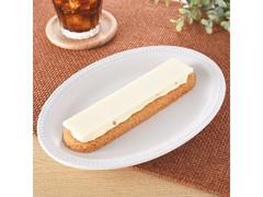 ファミリーマート パキチョコ&ラングドシャサンド チーズ