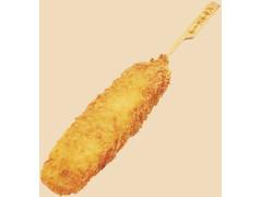 ファミリーマート チーズチキンカツ串