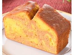 ファミリーマート FAMIMA CAFE&SWEETS 栗のパウンドケーキ
