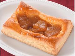 ファミリーマート ファミマ・ベーカリー 国産りんごのアップルパイ キャラメル仕立て
