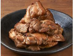 ファミリーマート 鶏もも焼き 山椒だれ