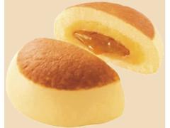 ファミリーマート バター香るホットケーキまん