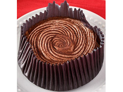 ファミリーマート ファミマ・ベーカリー チョコホイップシフォン風ケーキ くるみ