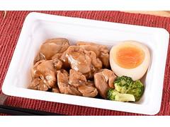 煮 さっぱり 味 の ぽん 鶏肉